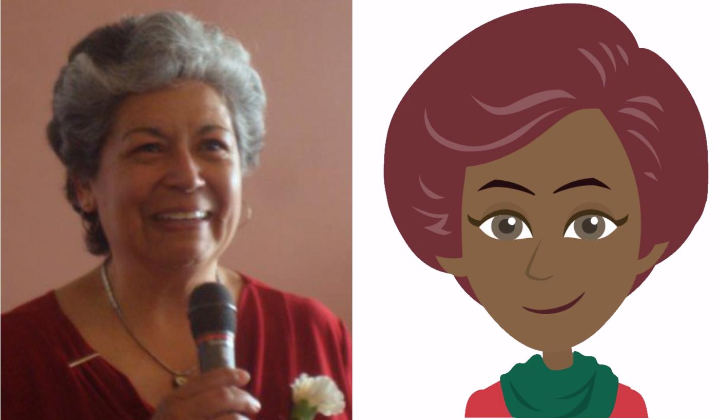 Susana - Cecilia