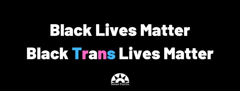 Black Lives Matter Black Trans Lives Matter (4)