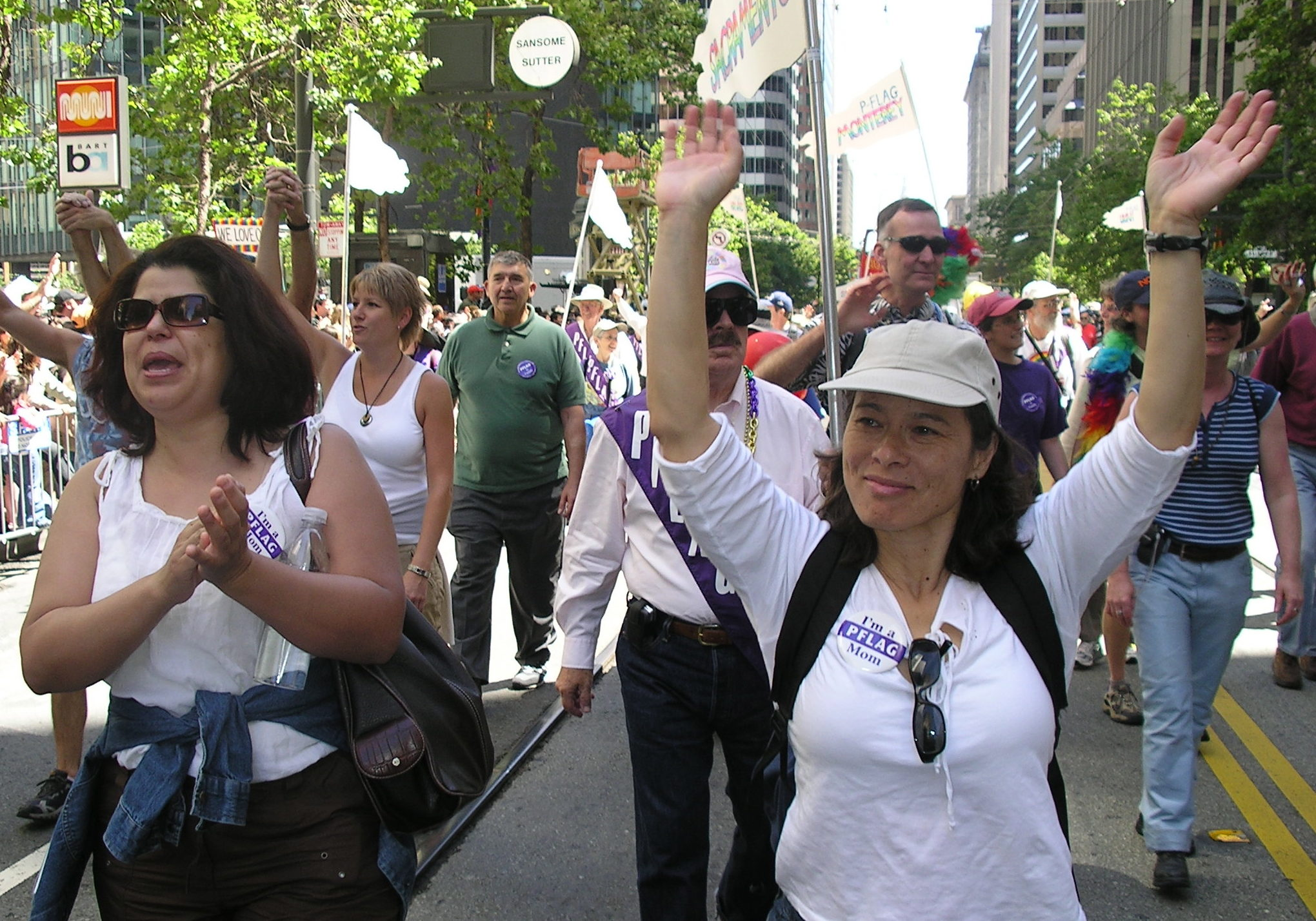 Pride with PFLAG 2007 (1)